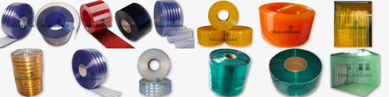 pvc strip curtain dealers and importers