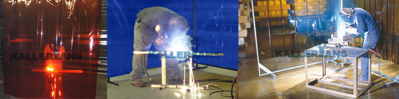 welding curtains manufacturer