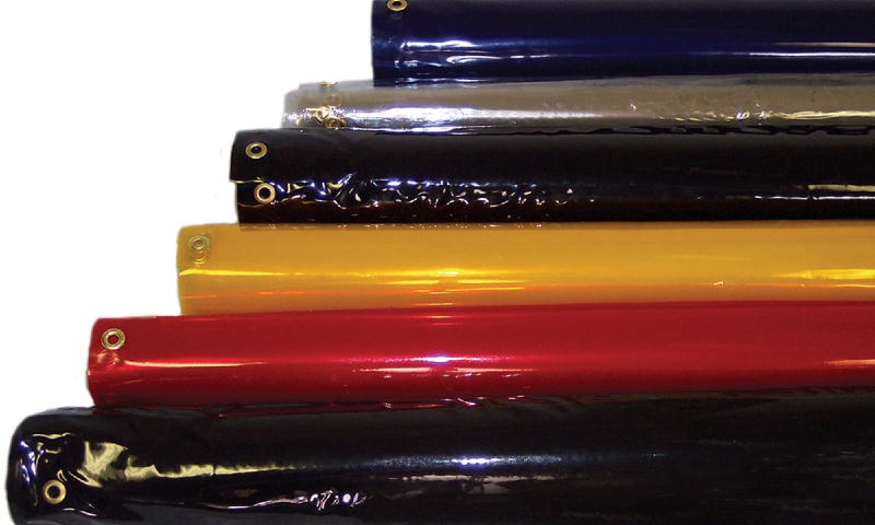 All colour of Welding PVC sheets for making Welding booths, welding screens, welding curtains, suppliers in Chennai