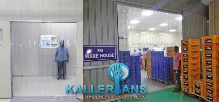 Industrial PVC Strip Curtains online price