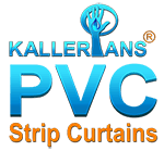 PVC Strip Curtains Chennai